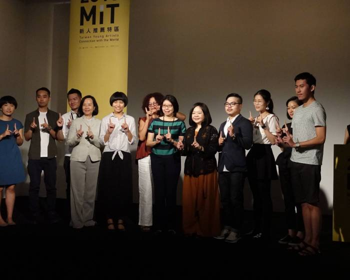 培植台灣優質藝術新秀 2018 Art Taipei 新人推薦特區  藝術家介紹及作品一覽