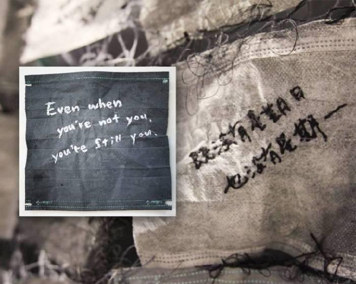 「用針線縫寫我的人生」——認識新銳藝術家劉鳳鴒