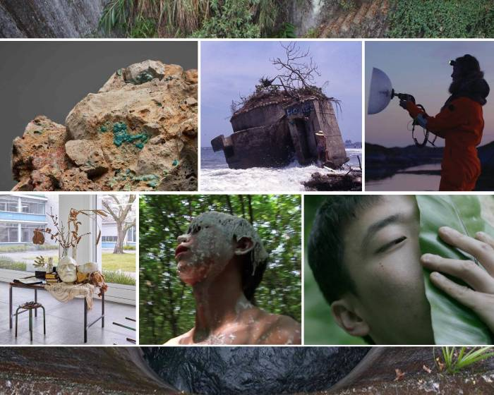 探究人與自然的生態系統結構:2018台北雙年展參展名單發佈
