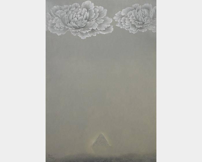 葉方-雙雲賦