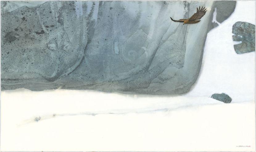 林順雄-乘著風的翅膀