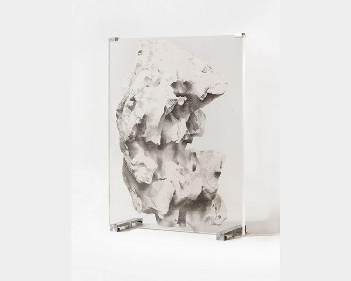 蔡小松-賞石I