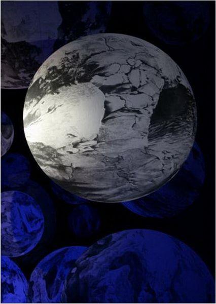 蔡小松-星球