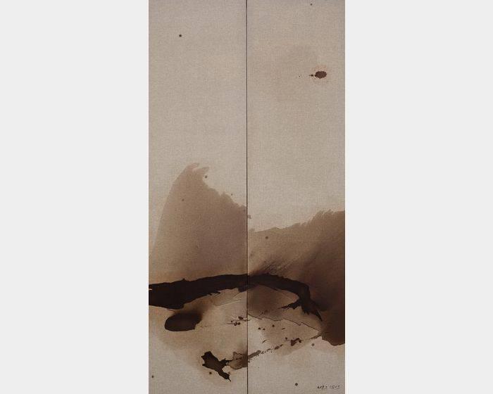 毛栗子-抽象 0805