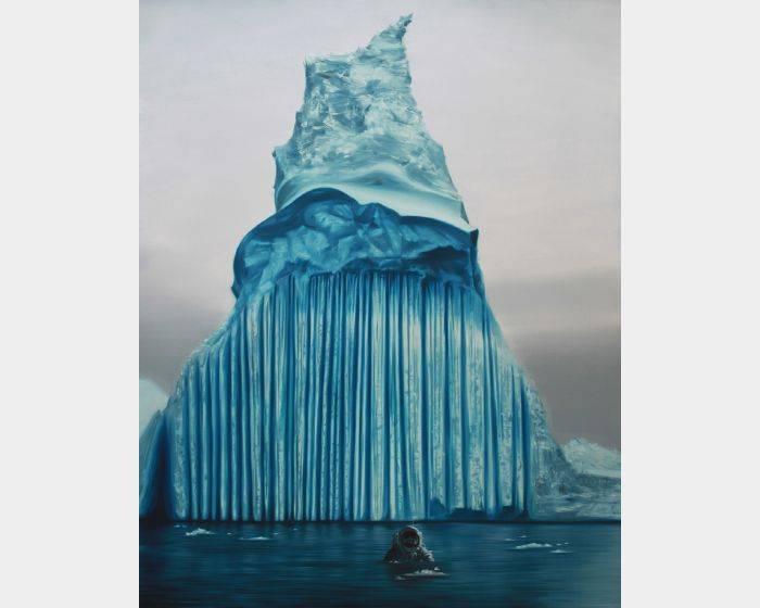 趙博-冰凍星球-1號
