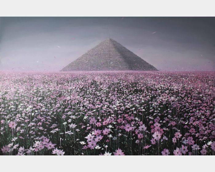 趙博-在那鮮花盛開的地方-3號