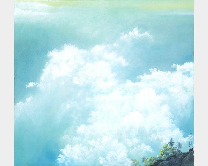 于傳騏-海天一色