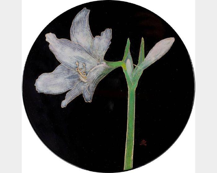 林彥良- 孤挺花