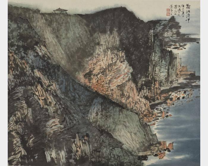 陶晴山-龍洞灣岬