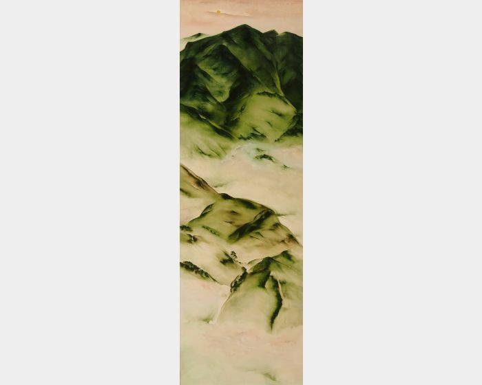 林銓居-竹子山
