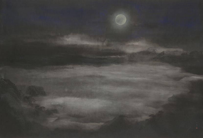 廖鴻興-蒸萬年
