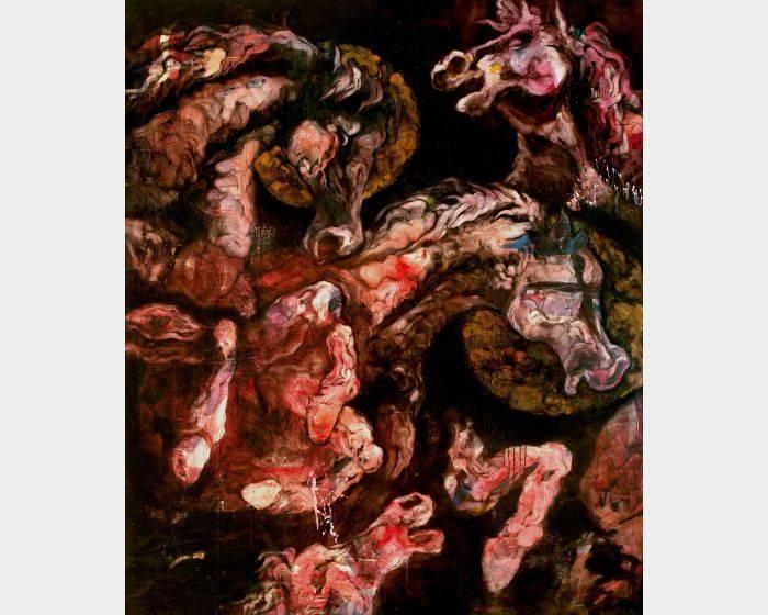 常陵-五花肉系列-肉宗教-烈馬巡