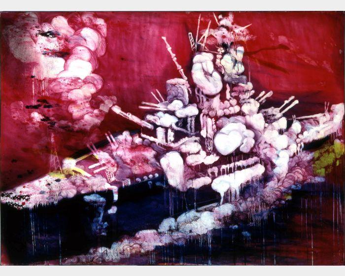 常陵-五花肉系列-肉兵器-大戰艦