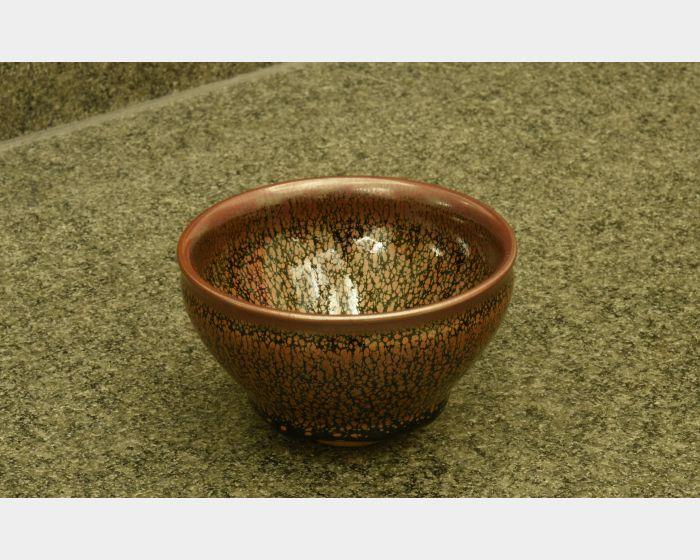 羅森豪-天目茶碗