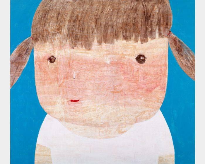 羅喬綾-小女孩