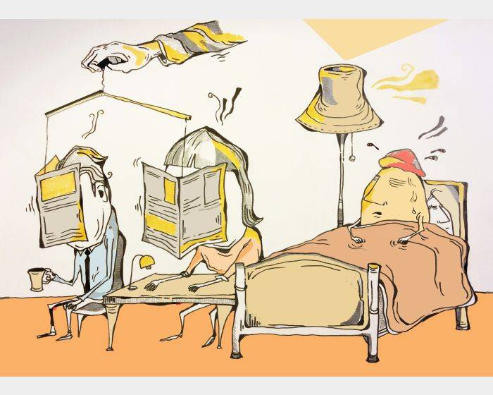 Candy Bird-床邊故事