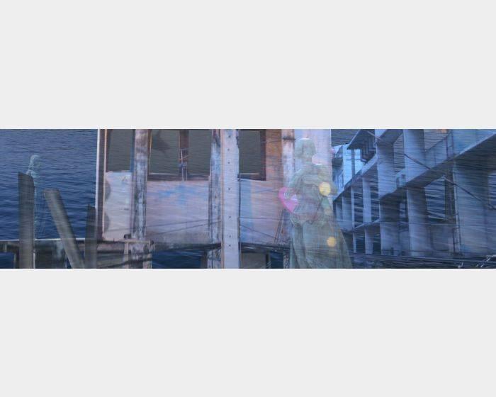 陳依純-明日孤城