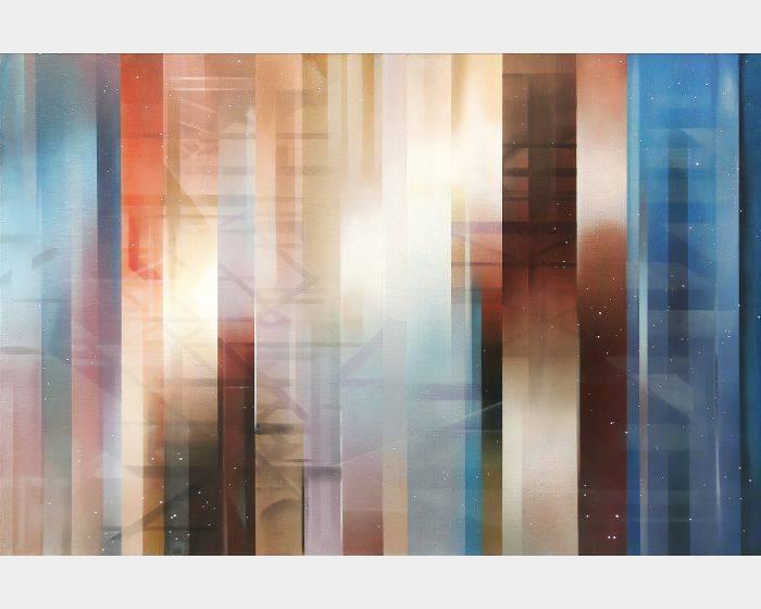 王建文-Composition en Space Temps λ