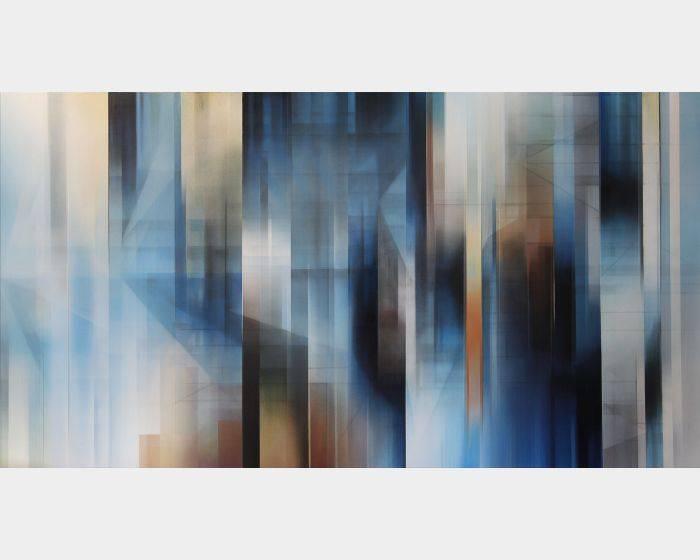 王建文-Composition en Space Temps