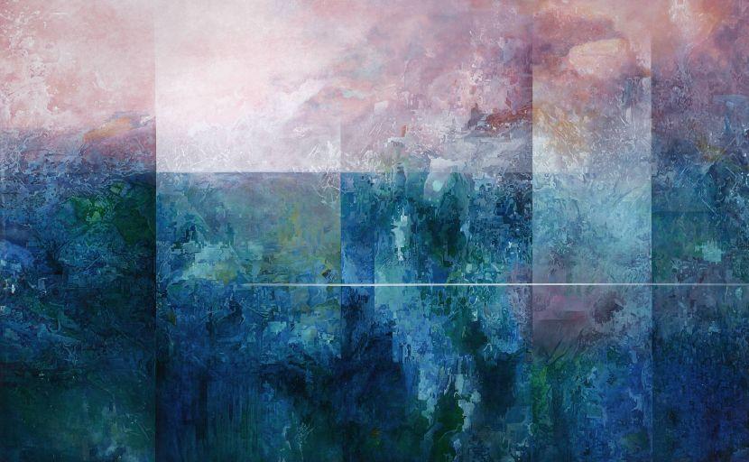 王建文-觀星者系列II—人造冰山