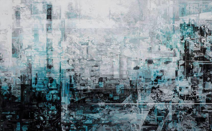 王建文-觀星者系列III—第2次文藝復興