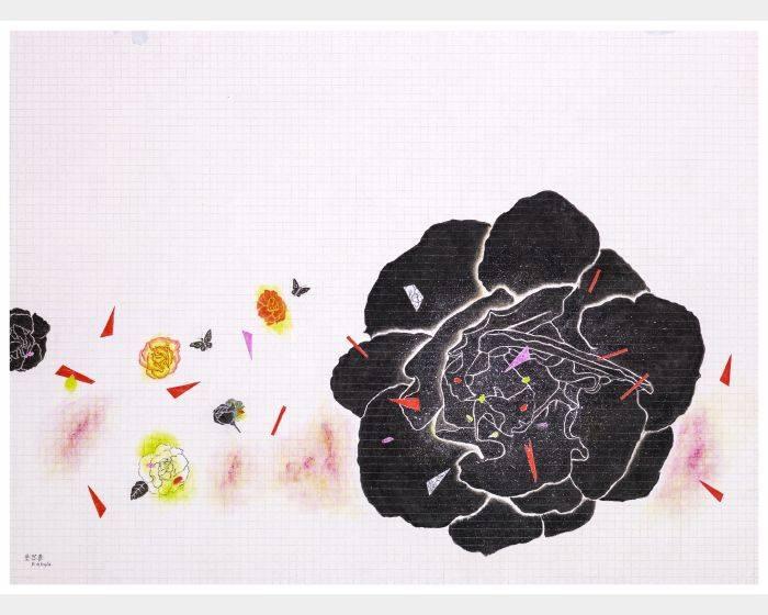 金芬華-嬉春