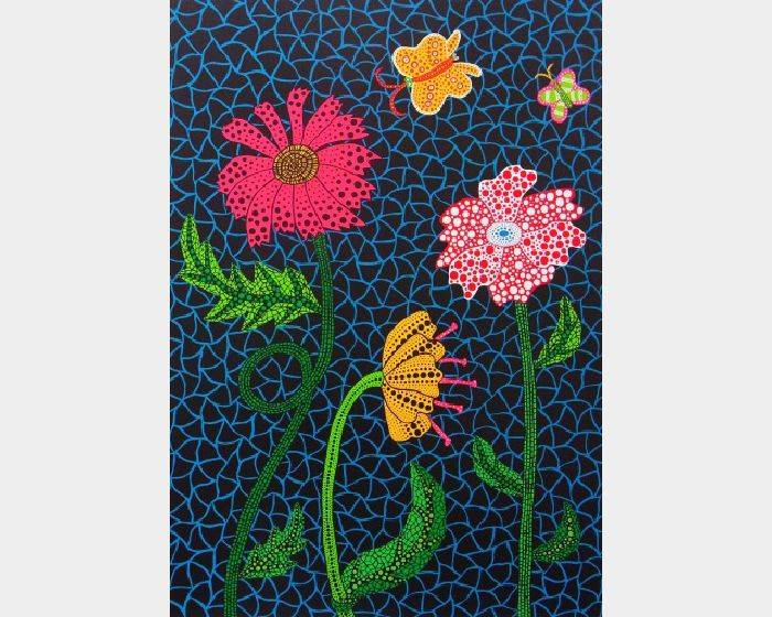 NO.309 花 Flowers