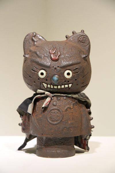 張山-貓咪的心情 Cat's Mood