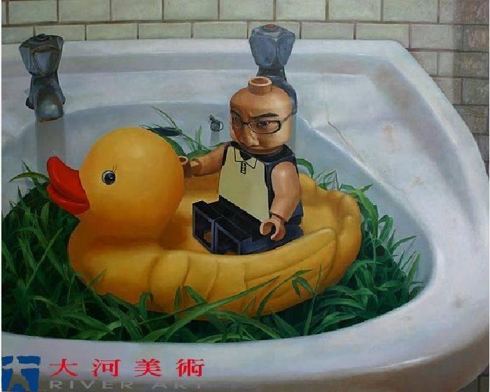 楊博堯-浴室 3 Bathroom 3