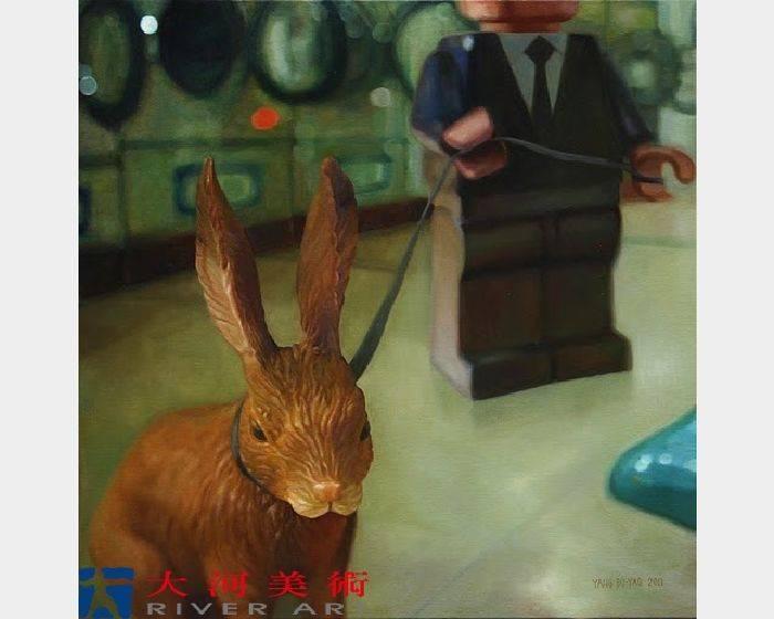 楊博堯-自助洗衣店 The Laundromat