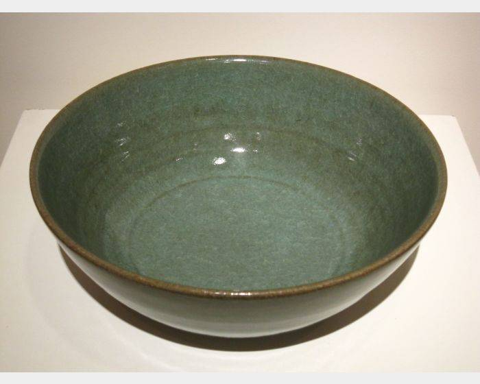 洪琦軒 -圓盤 Round Plate