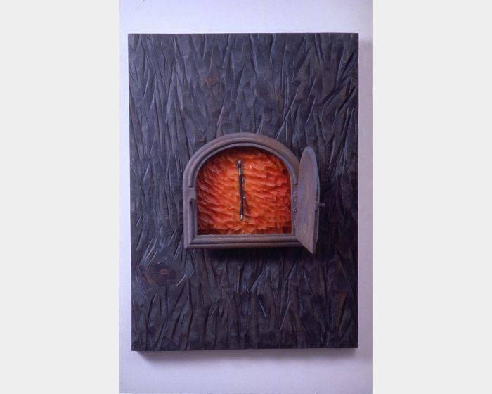 薄茵萍-火裏的脊椎
