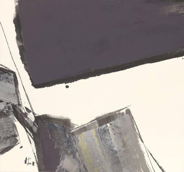 林學明-觸山156號