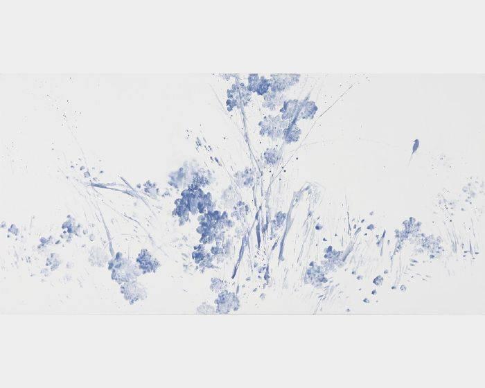 金善炯-GARDEN BLUE 2011-58