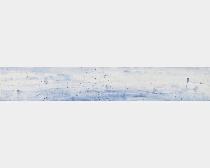 金善炯-GARDEN BLUE 2011-72