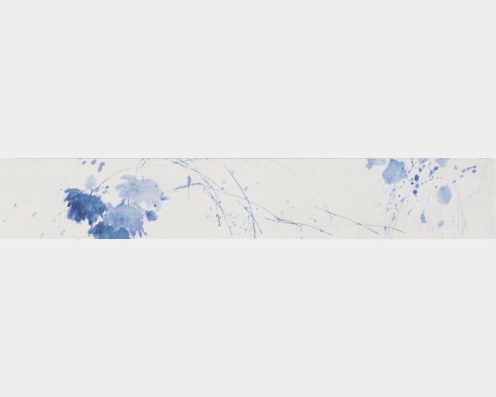 金善炯-GARDEN BLUE 2011-76