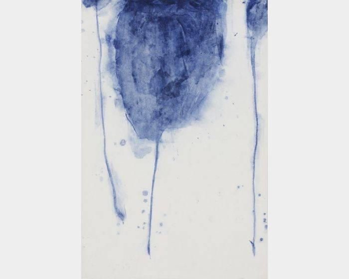 金善炯-GARDEN BLUE 2010-29