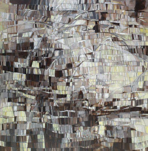 李明倫-生命磁碟Ⅰ:清理