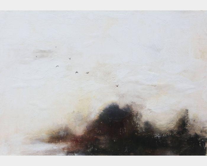 卜馨賢 -二月雪 N.1