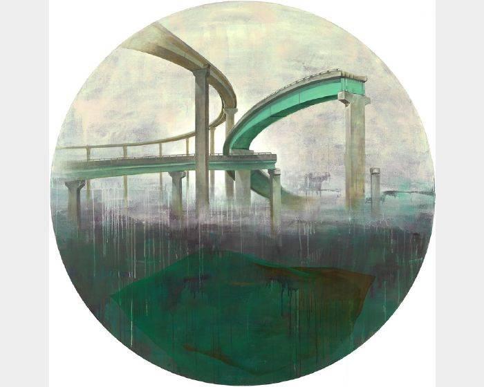 夢斷高架橋