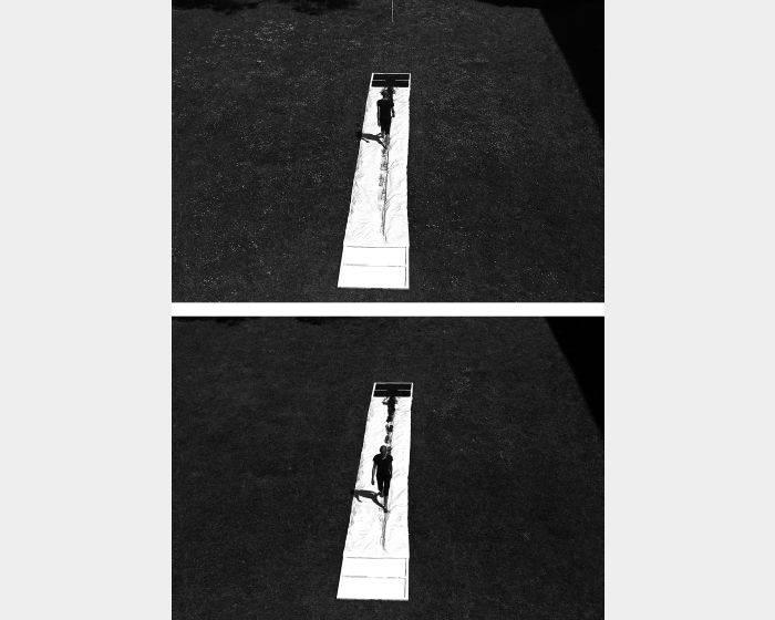 行走-2 / Walking-2