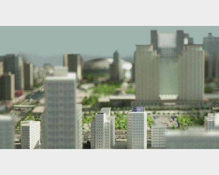 模擬城市SimCity