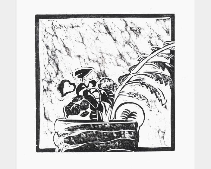徐睿志-小植物1。10/30