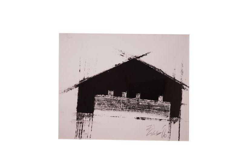 黎志文-無題  Untitled