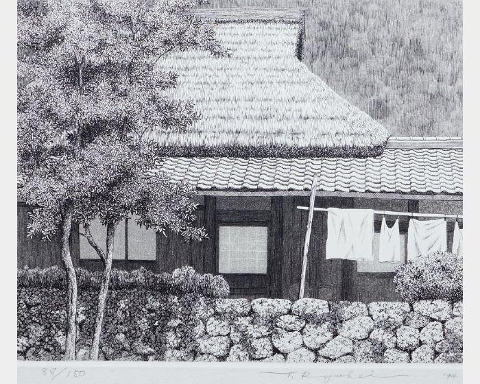 田中良平-536 洗濯日和-88/150