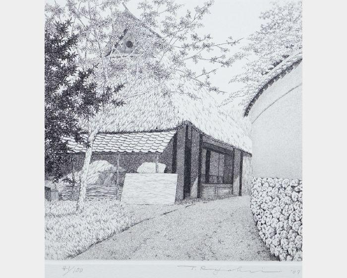 田中良平-719 穴太的小徑-41/100
