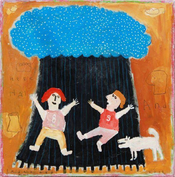 印德拉·多迪-Tree of Memories