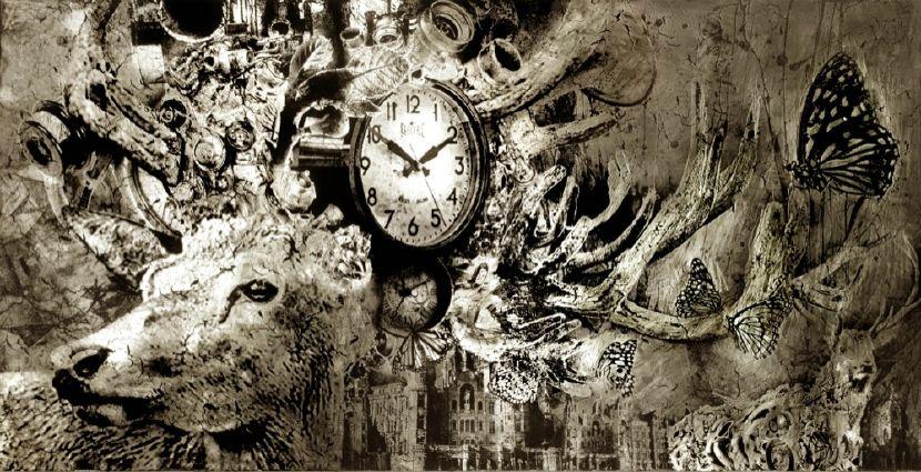 洛卡·拉迪巴-Time After Time