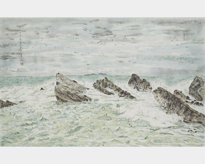 李賢文-白浪吟