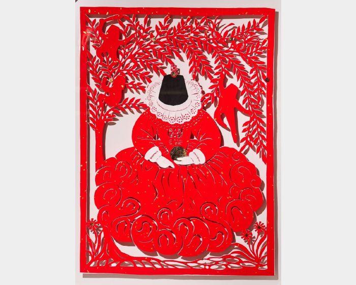 張瑞頻-紅女王